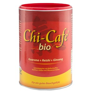 Chi-Cafe bio 400g  Dr Jacobs