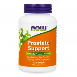 Prostate support 90kaps - suplement diety