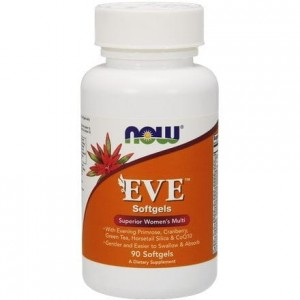 EVE Multivits 90 softgels - suplement diety