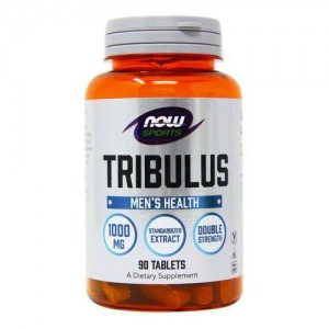 Tribulus 1000mg 90 tabl. - suplement diety