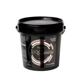 Torq Energy natural organic - węglowodany 500g - suplement diety