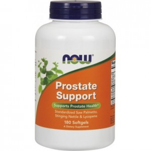 Prostate support 180kaps - suplement diety