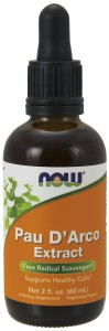 PAU DARCO EXTRACT 60ml - suplement diety