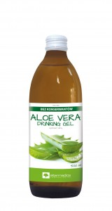 Aloe Vera drinking gel 1000ml - suplement diety