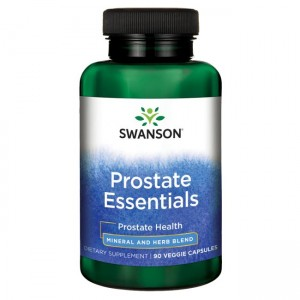 Prostate Essentials 90 kaps. - suplement diety